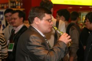 Угольников Сергей на GDD2009